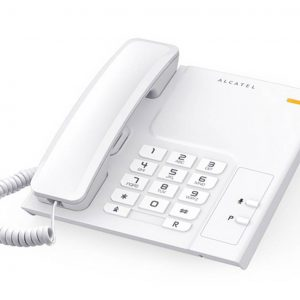 Telephone Alcatel Temporis 26 White