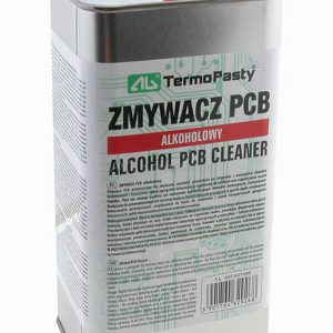 Alcohol PCB Cleaner TermoPasty 1L