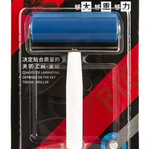 Installation Roll for Screen Protectors Kaisi KG-1308 Silicon Gel 10 cm