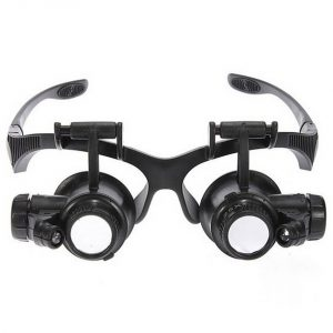 Magnifying Headlamp 9892GJ 10x