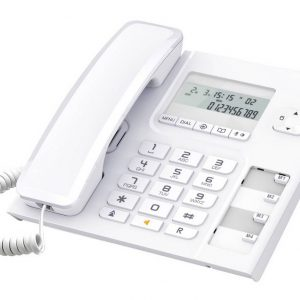 Telephone Alcatel Temporis 56 White