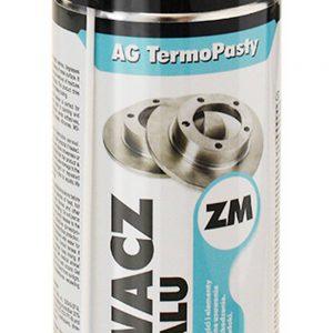 Metallic Elements Cleaner Aerosol TermoPasty Zmywacz 400ml Suitable for Metallic Surfaces