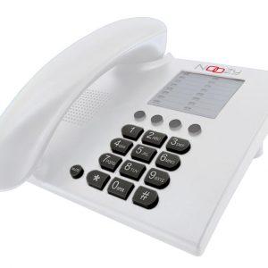Telephone Noozy Phinea N28 White