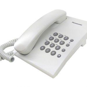 Panasonic KX-TS500EXW White