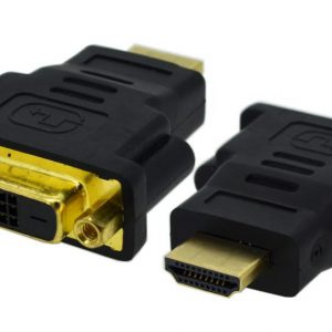 Adaptor Ancus HiConnect DVI-I (Dual Link) Male to HDMI Female