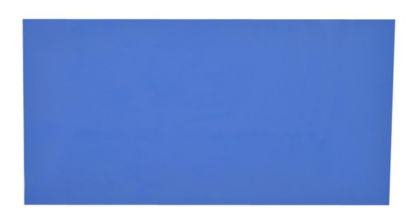 High Thermally Conductive Silicone Pad Karefonte 0.5x200x400 mm Blue