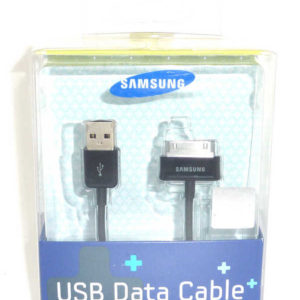 Data Cable Samsung ECC1DP0UBECSTD for P1000 Galaxy Tab