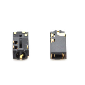Jack Phone Connector LG Optimus Me P350 Original