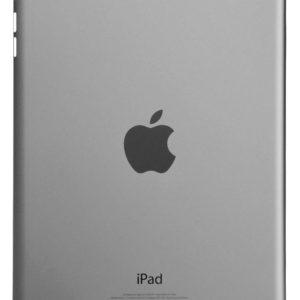 Back Cover Apple iPad Mini Wifi Silver Swap