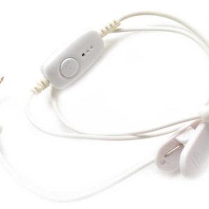 Spare Part Handset Bluetooth Hands Free Mobilis T11 White