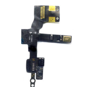 Flex Cable Apple iPhone 5 with Proximity Sensor and Secondary Mic OEM Type A