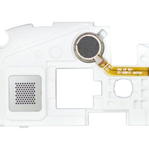 Buzzer Samsung S6810 Galaxy Fame with Motor White OEM Type A