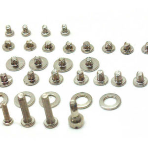 Set Screw Apple iPhone 4S (48 Pieces)