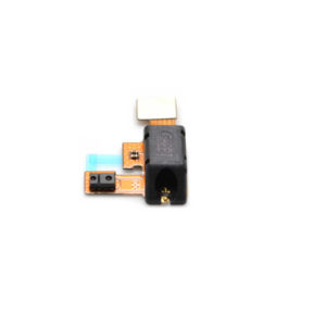 Jack Phone Connector LG Optimus 4X HD P880 with Proximity Sensor Original EBR75729701