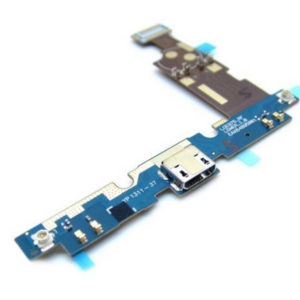 Flex Cable LG Optimus G E975 with Connector I/O and Microphone Original EBR75848801