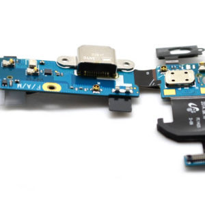 Flex Cable Samsung SM-G800F Galaxy S5 Mini with Charging Connector
