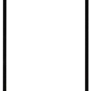 Digitizer Alcatel One Touch Idol Mini OT-6012D without Tape Black Original