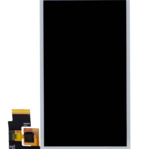 Original LCD with Digitizer for Motorola Moto G X1032 without Tape White