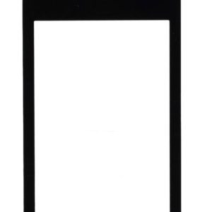 "Digitizer Alcatel One Touch Pixi 3 3.5"" OT-4009D without Tape Black Original"