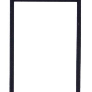 Digitizer Lenovo A319 without Tape Black Original