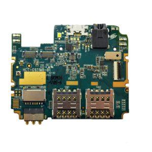 PCB Board Doogee Galicia X5 Original