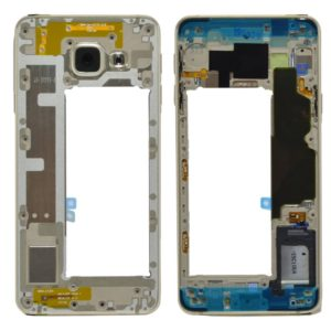 Middle Frame Cover Samsung SM-A310F Galaxy A3 (2016) with Buzzer and On/Off