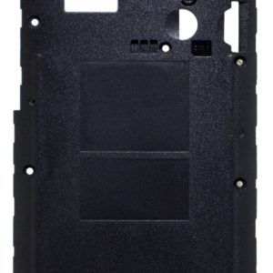 Back Cover Hisense L675 with Camera Lens and Cover Original 1025357