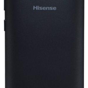 Battery Cover Hisense L675 Black Original 1025330