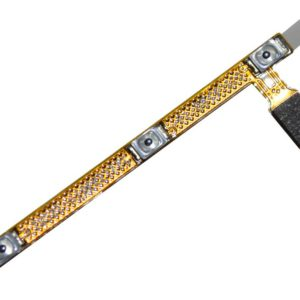 On/Off Switch Button Hisense C20 with Volume Buttons and Flex Cable Original 1016683