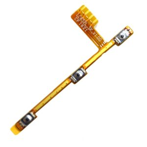 On/Off Switch Button Hisense F20 with Volume Buttons and Flex Cable Original 1020139