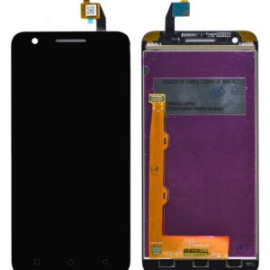 LCD & Digitizer Lenovo Vibe C2 Black