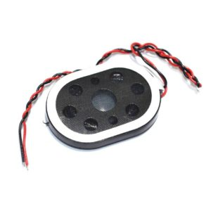 Buzzer for Mobile Phone - Tablet 2.5 x 1.8 x 0.3 cm