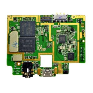 PCB Board Ulefone Be Pro 2 Original