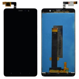 LCD & Digitizer Xiaomi Redmi Note 3 Pro Black (Dimension:149mm)