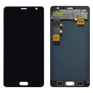 Original LCD & Digitizer Xiaomi Redmi Pro Black without Frame (Dimension:149mm)