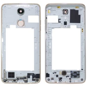 Middle Frame Cover LG K8 (2017) M200N with Buzzer