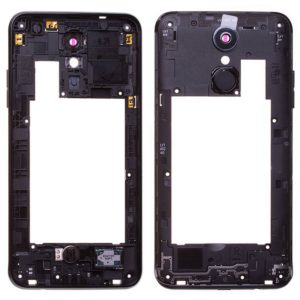 Middle Frame Cover LG K4 (2017) M160 with Buzzer