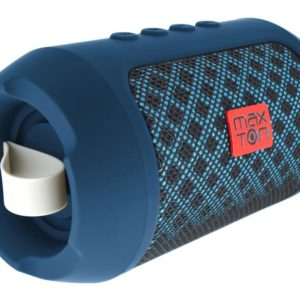 Wireless Speaker Bluetooth Maxton Masaya MX116 3W Blue with Speakerphone