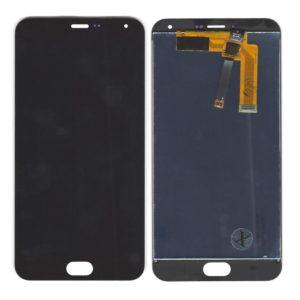 LCD & Digitizer Meizu M2 Note Grey