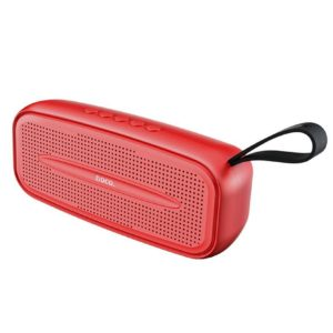 Wireless Speaker Hoco BS28 Torrent Red 2000mAh