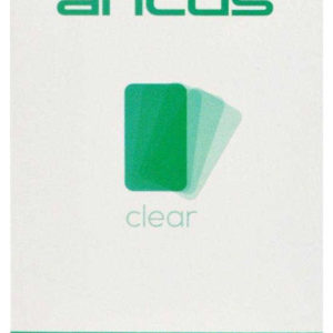 Screen Protector Ancus Universal 3.5 Inches (5.2 cm x 7 cm) Clear
