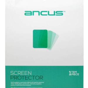 Screen Protector Ancus Universal 19cm x 11.5cm Clear