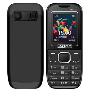 Maxcom MM134 (Dual Sim) 1