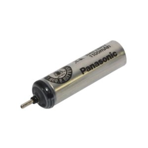 Βattery Panasonic WERGB80L2508 for Hair Trimmer 1100mAh 1.2V