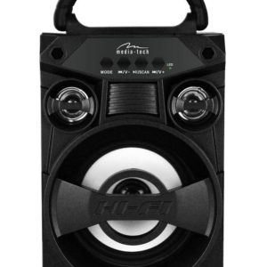 Compact Bluetooth speaker BOOMBOX LT 300W
