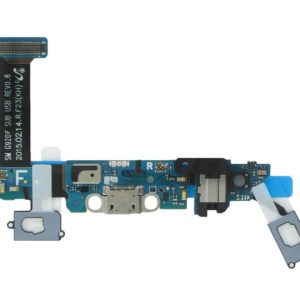 Flex Cable Samsung SM-G920F Galaxy S6 with Charging Connector