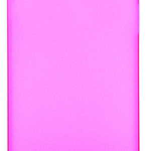Case UltraThin Ancus for Apple iPhone SE/5/5S Pink 0.35mm