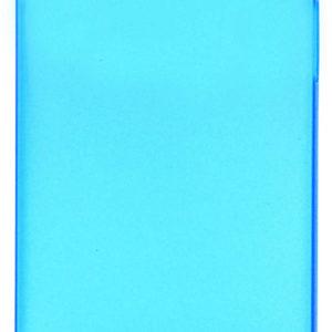 UltraThin Case Ancus for Apple iPhone SE/5/5S Blue 0.35mm.