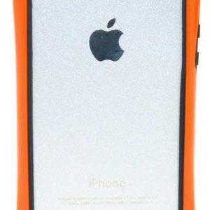 Case Bumper iFace for Apple iPhone SE/5/5S Orange
