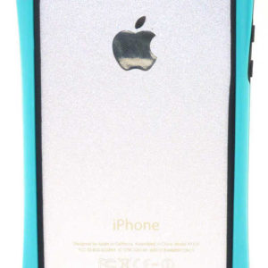 Case Bumper iFace for Apple iPhone SE/5/5S Blue